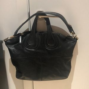 Givenchy Black Nightingale